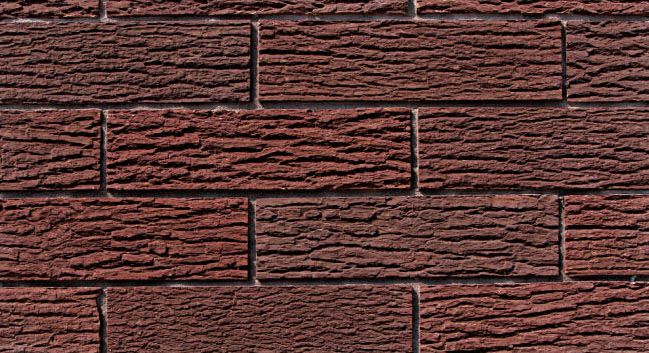 Wood Grain Exterior Cultured Stacked Stone