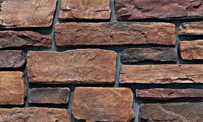 Combined Culture Stone For Exterior Wall Cladding