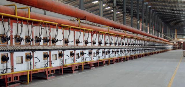 Líneas de producción especializadas