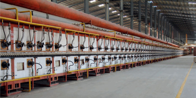 Specialized Production Lines