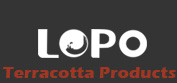 LOPO Terracotta Products