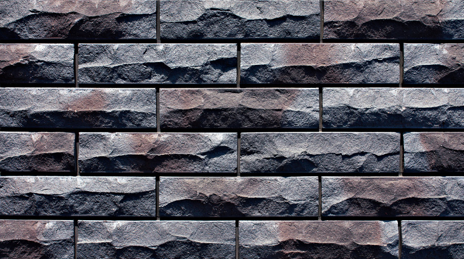 Decorative Brick Wall Design : Special surface design decorative clay wall bricks