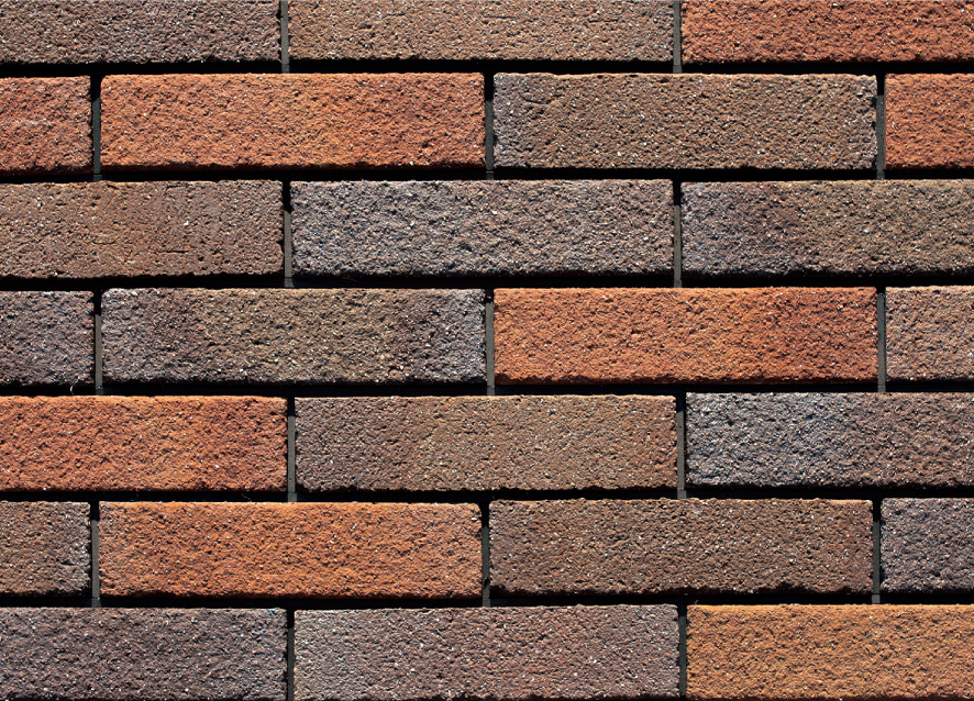 Exterior brick facing tiles for wall decoration for Brick exterior design