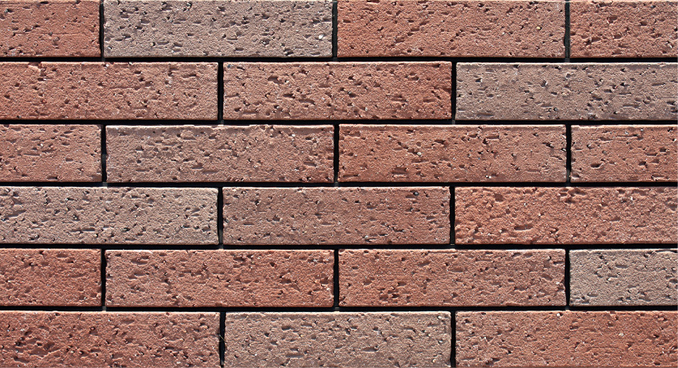 Exterior Decorative Brick Walls for Commercial Building - LOPO ...