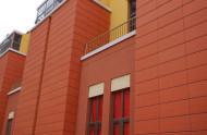 Interpretation building and terracotta introduction