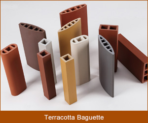 terracottabaguette