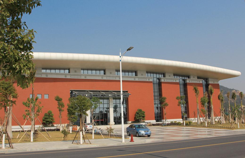 Xiamen University Xiangan