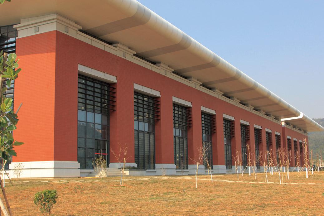 Xiamen university Xiangan4