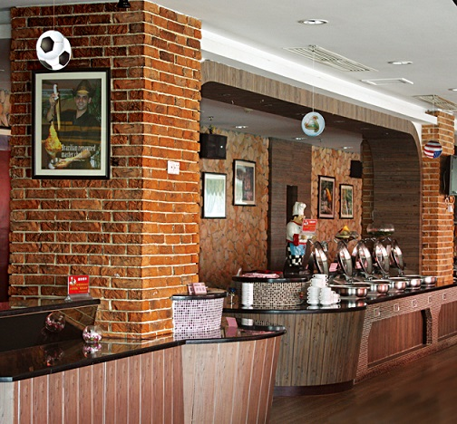 Best Exterior And Interior Wall Decoration Material U2013 Faux Brick Veneer