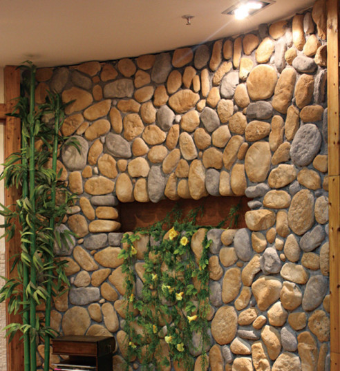What Are The Real Savings of Using Manufactured Cultured Stone Cladding?