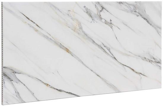 3D Inkjet Marble Stone Look Terracotta Panel