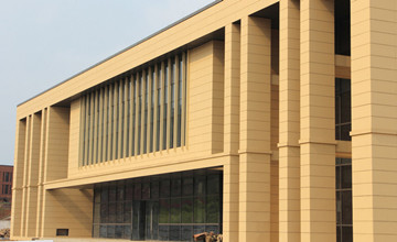 Terracotta Panel – A Revolution in Rainscreen Cladding