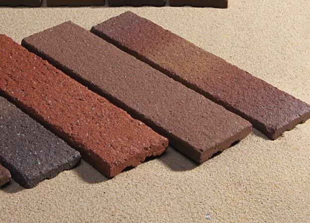 Key points of terracotta tile inspection