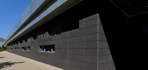 LOPO商業ビルプロジェクト:Hongyun Honghe Groupオフィスビル