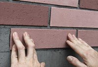 How to Install Clay Brick Tiles?