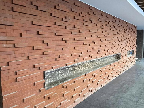 clay wall bricks, clay bricks