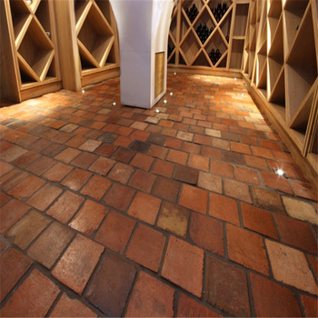 Terracotta Tiles and Their Versatility
